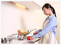 家事代行サービスのイメージ