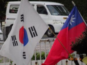 朝鮮戦争の再発か